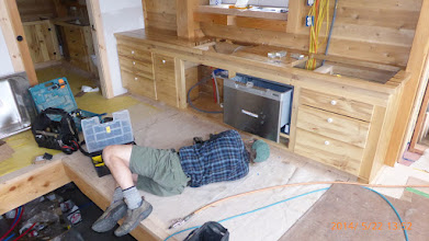 Photo: ... Fisher Paykel drawer dishwasher.