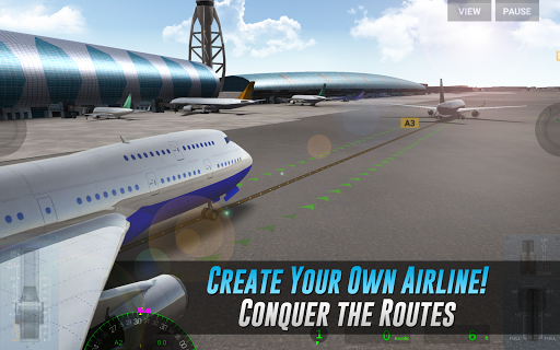 Airline Commander - A real flight experience filehippodl screenshot 11