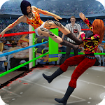 Women Wrestling Revolution PRO Icon