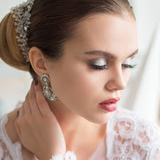 Wedding photographer Maksim Tabolin (tabolin). Photo of 06.04.2018
