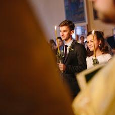 Wedding photographer Natalya Bayramova (bayramova). Photo of 30.11.2017