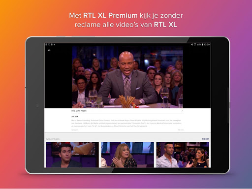 RTL XL  screenshots 10