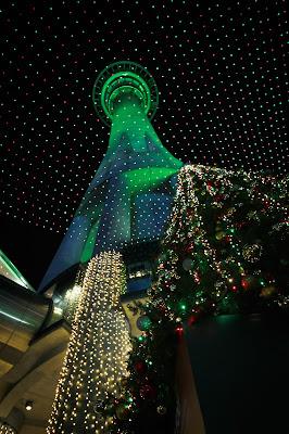 La torre vestita a festa  di SG67