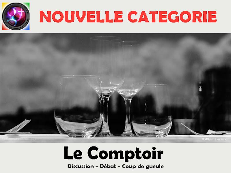 Photo: LE COMPTOIR
