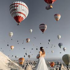 結婚式の写真家Damir Kuzhumov (kuzda)。18.04.2019の写真