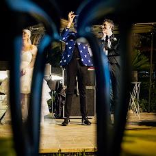 Fotografo di matrimoni Antonio Palermo (AntonioPalermo). Foto del 22.02.2019