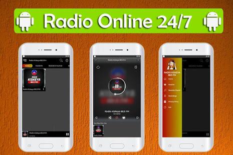 Radio Kiskeya 88 5 Fm Online Radio App NO OFICIAL for PC