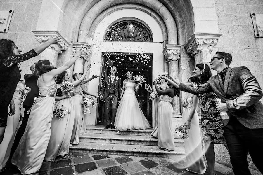Wedding photographer Milan Lazic (wsphotography). Photo of 21.11.2016