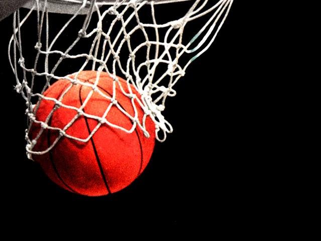 Foto: Das Basketballteamder FT Eiche