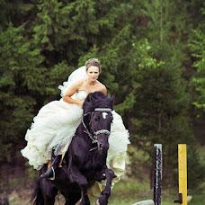 Wedding photographer Elena Kleschevnikova (ElenaKl). Photo of 13.12.2012