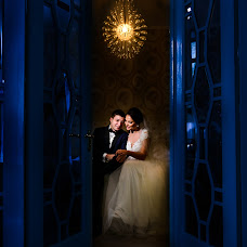 Wedding photographer Adina Dumitrescu (adinadumitresc). Photo of 16.05.2016