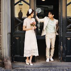 Wedding photographer Vadim Shevtsov (manifeesto). Photo of 23.10.2017