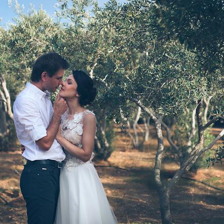 Wedding photographer Elena Kakurina (jelenaka). Photo of 23.05.2017