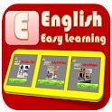English Easy Speaking icon