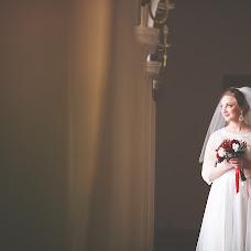 Wedding photographer Dmitriy Zenin (DmitriyZenin). Photo of 10.02.2016