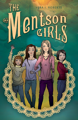The Mentson Girls cover