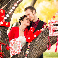 Wedding photographer Konstantin Cvetkov (Fototsvet). Photo of 01.02.2013