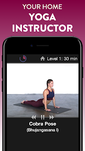Simply Yoga Screenshot