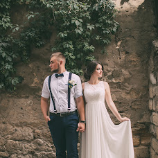 Wedding photographer Renata Odokienko (renata). Photo of 20.08.2018