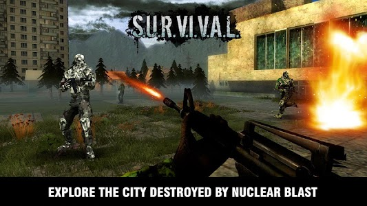Chernobyl Survival Sim 2 Full screenshot 4