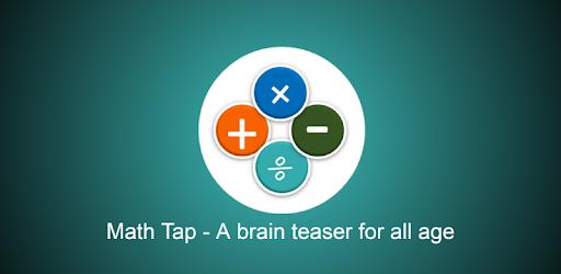 Math Tap - Brain Teasers & Math Quiz - Apps on Google Play
