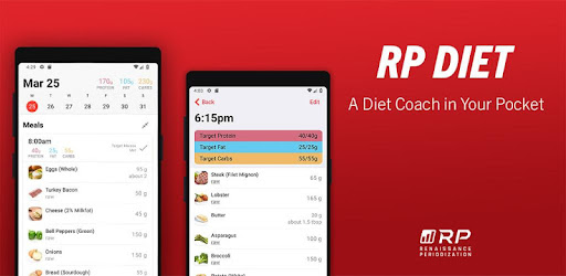 Diet Coach In Your Pocket