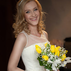 Wedding photographer Roman Sukharevskiy (suharevskiy). Photo of 25.05.2014