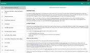 (APK) لوڈ، اتارنا Android/PC/Windows کے لئے مفت ڈاؤن لوڈ ایپس Disorder & Diseases Dictionary screenshot