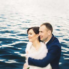 Wedding photographer Katerina Luschik (SunDay). Photo of 13.01.2018