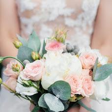 Wedding photographer Lilya Nazarova (lilynazarova). Photo of 26.08.2017
