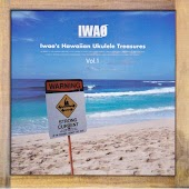 Iwao's Hawaiian Ukulele Treasures Vol.1