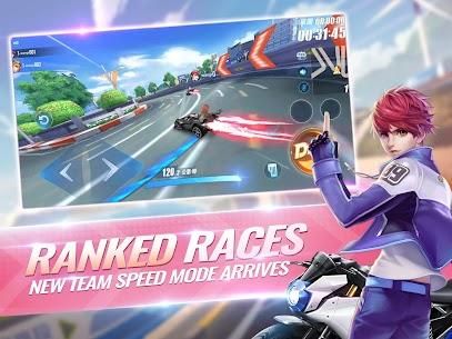 Garena Speed Drifters 10