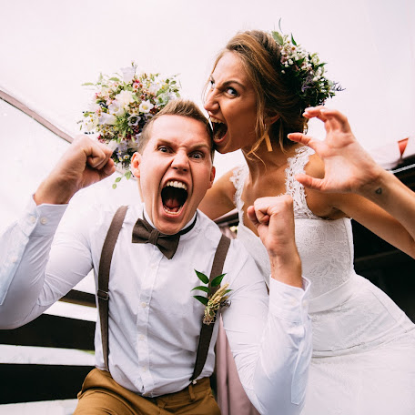 Wedding photographer Aleksandr Karavaev (kapawaew). Photo of 07.10.2016