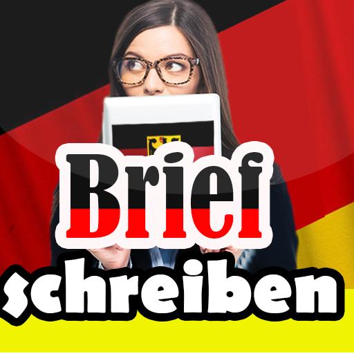 Brief Schreiben Leicht - Apps on Google Play
