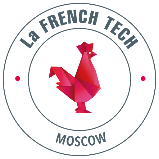 French Tech Moscow Logo