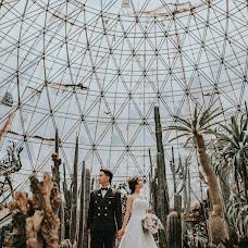 Wedding photographer Huy Lee (huylee). Photo of 08.09.2018