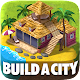 Town Building Games: Tropic City Construction Game APK