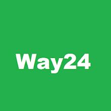 Way24 Download on Windows