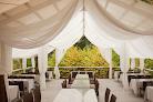 Фото №1 зала Открытый ресторан «Парус»