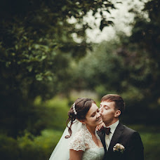 Wedding photographer Kirill Didenok (DIDENOK). Photo of 15.09.2013