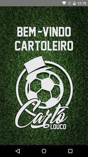 Foto do CartoLouco Prime FC