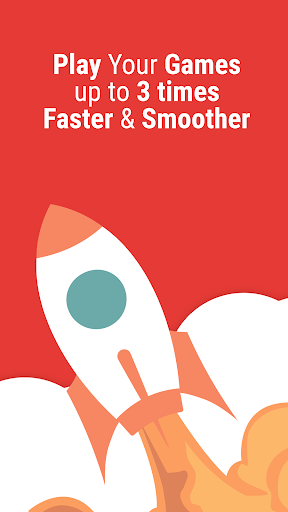 Game Booster | Play Games Faster & Smoother 4095r screenshots 2