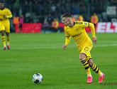 Thorgan Hazard titulaire face à Schalke grâce à un retournement de situation
