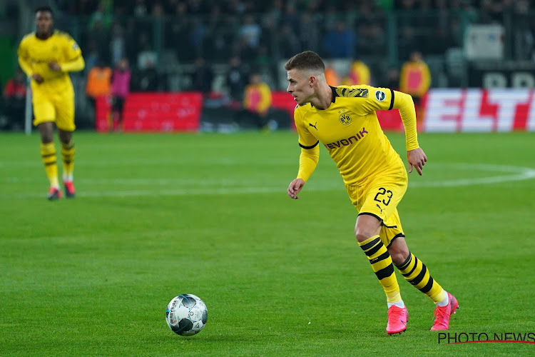 Bundesliga: un choc et deux Belges pour un festival de buts?