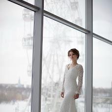 Wedding photographer Oleg Kabanov (duos). Photo of 01.02.2016