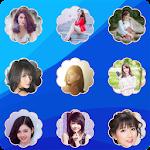 lockscreen photo pattern Icon