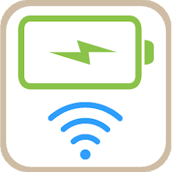 WiFi Battery Charger Prank Fee