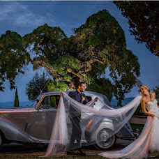 Wedding photographer Susanna Antichi (susannaantichi). Photo of 15.09.2016