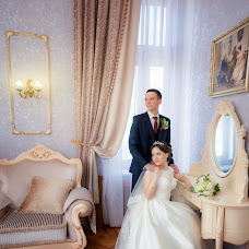 Wedding photographer Svetlana Burman (SvetlanaBurman). Photo of 16.08.2016