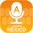 Mexico Voice Typing Keyboard
